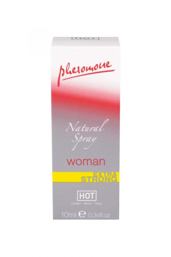 Спрей для женщин с феромонами  ''Сумерки'' (натуральный) 10 мл, Категория - Интимная косметика/Косметика с феромонами/Духи с феромонами, Атрикул 0T-00001057 Изображение 2
