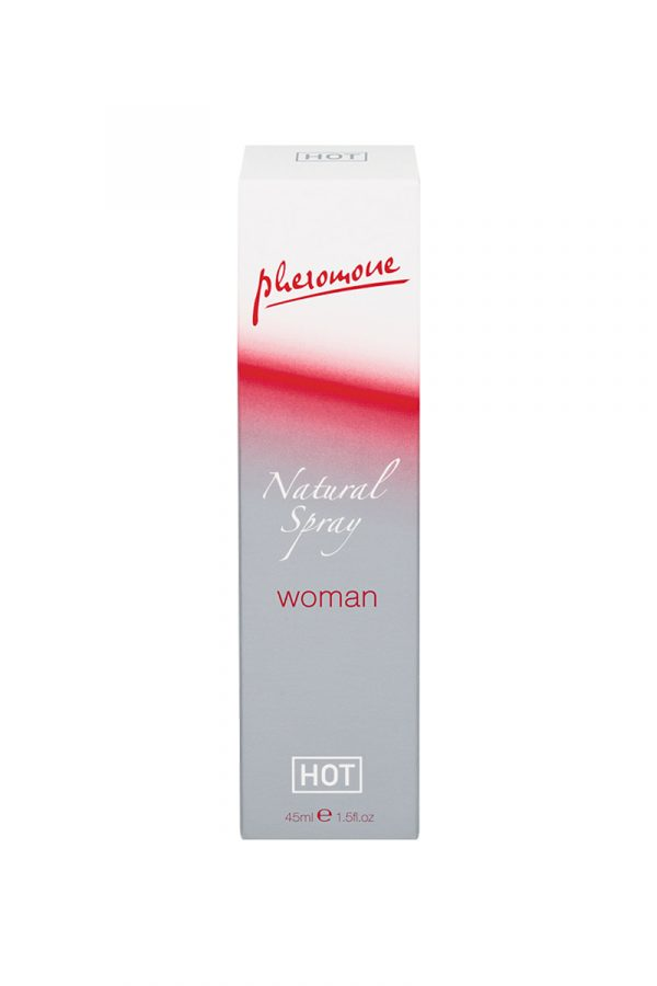 Спрей для женщин с феромонами  ''Сумерки'' (натуральный) 45 мл, Категория - Интимная косметика/Косметика с феромонами/Духи с феромонами, Атрикул 0T-00001056 Изображение 2