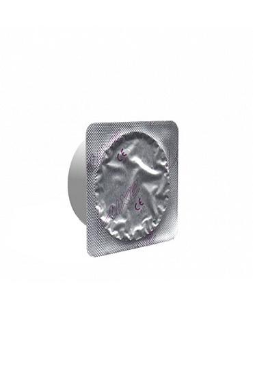 Презервативы Luxe Exclusive Кричащий банан №1, 1 шт, Категория - Презервативы/Рельефные и фантазийные презервативы, Атрикул 0T-00010899 Изображение 2