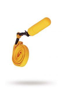 Вибратор оранжевый Funny Five 10 штук, Категория - Секс-игрушки/Кольца и насадки/Промотовары, Атрикул 0T-00002653 Изображение 1