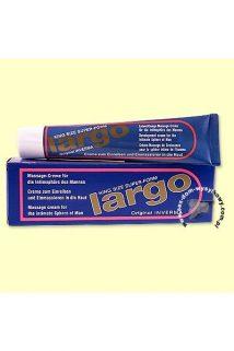 Крем для увеличения члена Largo, 40 мл, Категория - Интимная косметика/Кремы для стимуляции и коррекции размеров/Кремы для увеличения пениса, Атрикул 00000148 Изображение 1