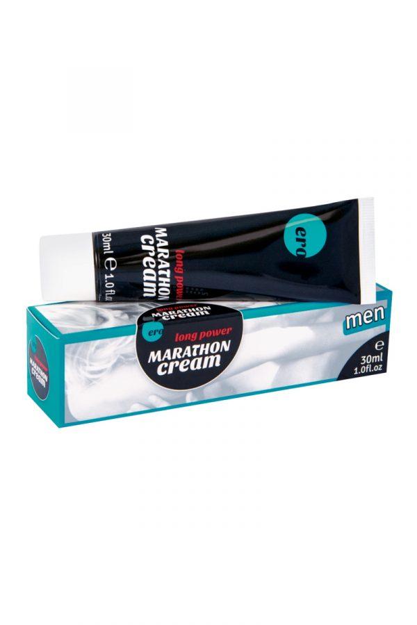 Крем для мужчин Penis Marathon -Long Power, Категория - Интимная косметика/Кремы для стимуляции и коррекции размеров/Кремы-пролонгаторы, Атрикул 0T-00004016 Изображение 3