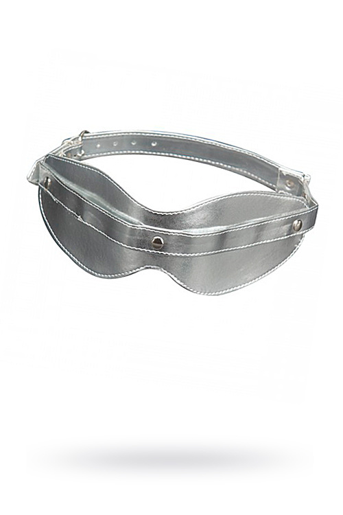 Маска Sitabella серебро, Категория - БДСМ, фетиш/Маски, Атрикул 0T-00005940 Изображение 1