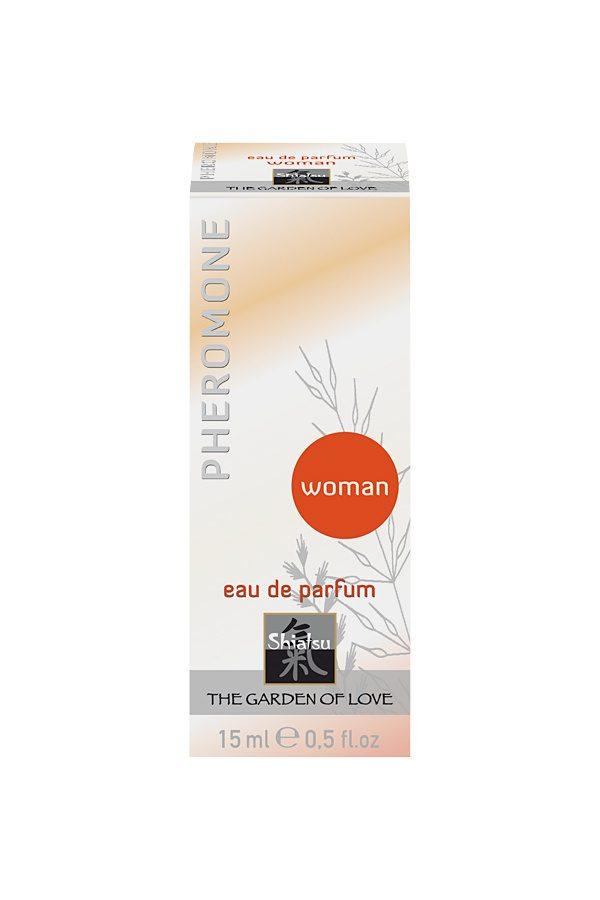 Концентрат феромонов HOT для женщин,15 мл, Категория - Интимная косметика/Косметика с феромонами/Концентраты феромонов, Атрикул 0T-00005992 Изображение 2