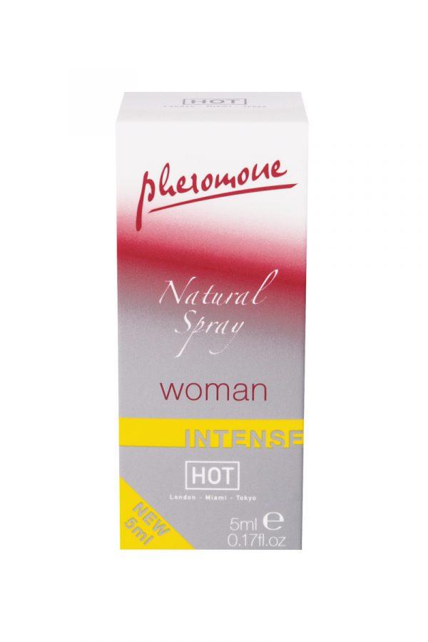 Спрей для женщин с феромонами  ''Сумерки'' (натуральный) 5 мл, Категория - Интимная косметика/Косметика с феромонами/Духи с феромонами, Атрикул 0T-00006740 Изображение 2
