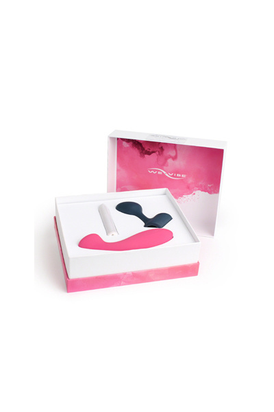 Tango Pleasure Mate Collection Набор с двумя насадками, Категория - Секс-игрушки/Вибраторы/Наборы вибраторов, Атрикул 0T-00007481 Изображение 2