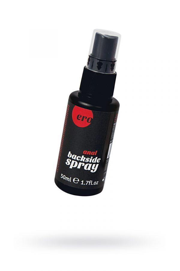 Спрей для анального секса Back Side Spray, Категория - Гели, смазки и лубриканты/Гели и смазки для анального секса, Атрикул 0T-00005043 Изображение 1