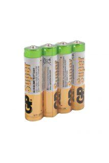 Батарейки типа ААА GP LR03 бб упаковка 20 шт, Категория - Секс-игрушки/Элементы питания и зарядные устройства/Элементы питания, Атрикул 0T-00008161 Изображение 1