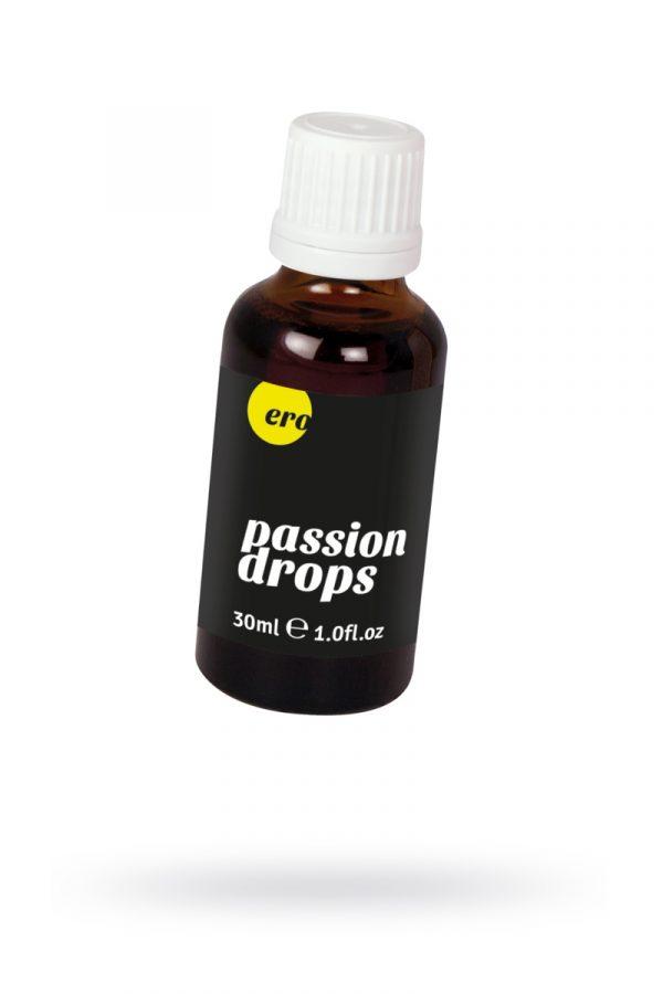 Капли для мужчин и женщин Passion Drops (m+w) 30 мл., Категория - БАДы/БАДы унисекс, Атрикул 0T-00008233 Изображение 1