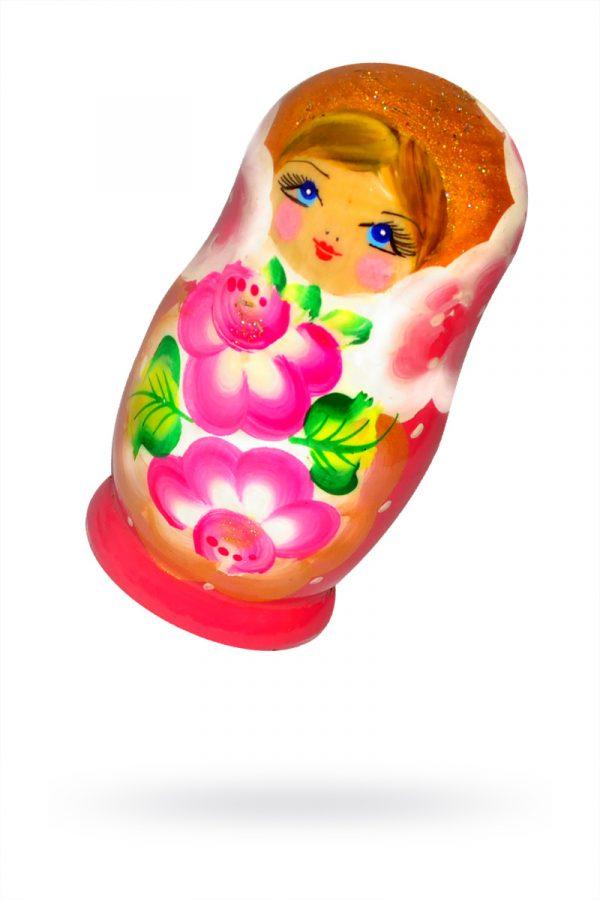 Вагинальные шарики Sitabella металлические,Ø2,2 см, Категория - Секс-игрушки/Вагинальные шарики и тренажеры интимных мышц/Вагинальные шарики, Атрикул 0T-00008801 Изображение 3