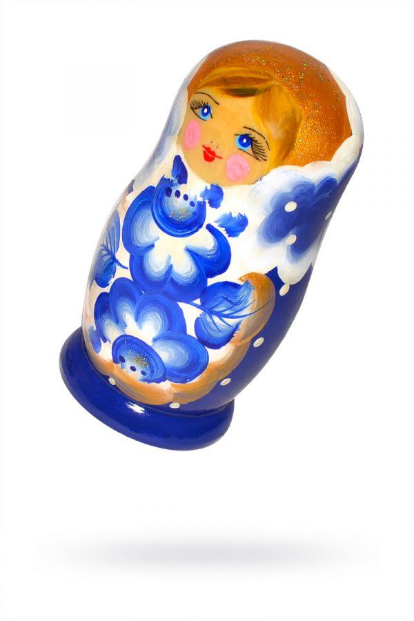 Вагинальные шарики Sitabella металлические,Ø2,2 см, Категория - Секс-игрушки/Вагинальные шарики и тренажеры интимных мышц/Вагинальные шарики, Атрикул 0T-00008801 Изображение 2