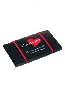 Шоколад с афродизиаками ChoсoLovers, 20 гр., Категория - БАДы/БАДы унисекс, Атрикул 0T-00009339 Изображение 1