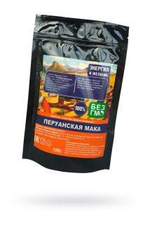 Концентрат сухой быстро растворимый ''Перуанская Мака'', 100 гр, Категория - БАДы/БАДы унисекс, Атрикул 0T-00009376 Изображение 1