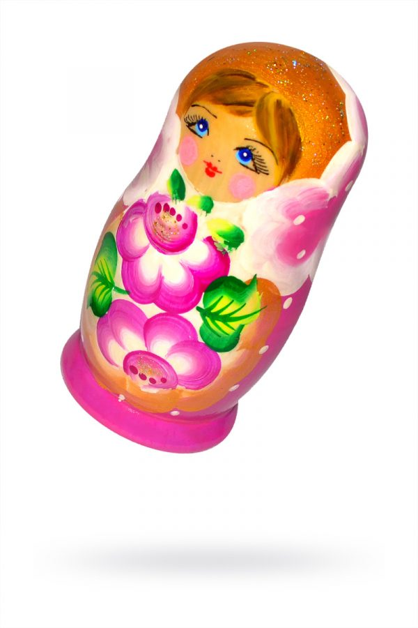 Вагинальные шарики Sitabella стекло,Ø3,0 см, Категория - Секс-игрушки/Вагинальные шарики и тренажеры интимных мышц/Вагинальные шарики, Атрикул 0T-00009650 Изображение 3