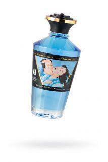 Массажное масло Shunga Кокосовое волнение, возбуждающее, натуральное, 100 мл, Категория - Интимная косметика/Средства для массажа/Гели и масла, Атрикул 0T-00009673 Изображение 1