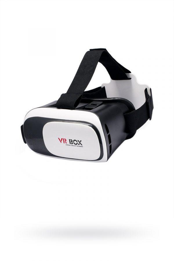 Обучающая игра-тренажер оральным техникам (минет) в виртуальной реальности, Категория - Секс-игрушки/Обучающие тренажеры сексуальной практики, Атрикул 0T-00010237 Изображение 1