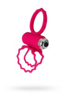 Виброкольцо Dibe Bob, Категория - Секс-игрушки/Кольца и насадки/Кольца на пенис, Атрикул 0T-00010134 Изображение 1