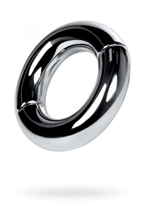 Утяжелитель на мошонку на магнитах, TOYFA Metal, серебристый, Категория - БДСМ, фетиш/Медицинский фетиш, Атрикул 0T-00009580 Изображение 1