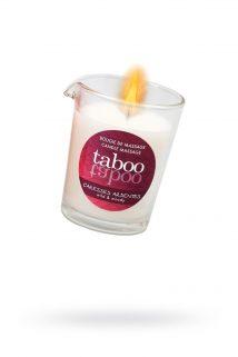 Массажное аромамасло с афродизиаками для мужчин RUF Сaresses ardentes, пламенные ласки, 60 г, Категория - Интимная косметика/Средства для массажа/Массажные свечи, Атрикул 0T-00011558 Изображение 1