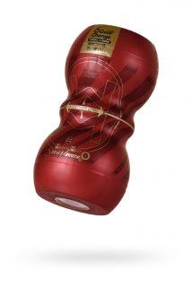 Мастурбатор нереалистичный, Smart Gear, MensMax, TPE, коричневый, 15 см, Категория - Секс-игрушки/Мастурбаторы/Нереалистичные мастурбаторы, Атрикул 0T-00011687 Изображение 1
