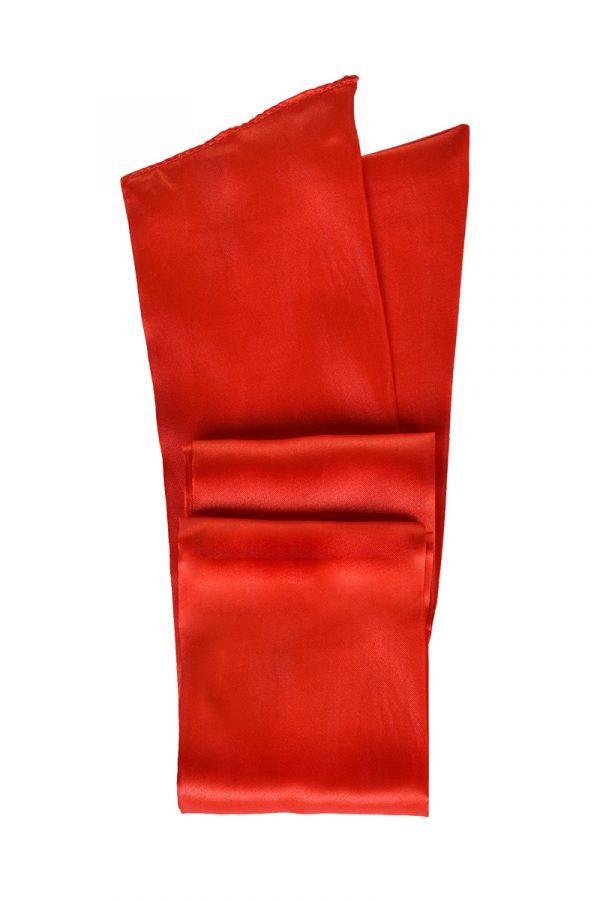 Лента для связывания TOYFA Theatre,красная, Категория - БДСМ, фетиш/Фиксация и бондаж/Веревки, ленты для бондажа, Атрикул 0T-00012112 Изображение 3