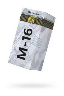 Капли для мужчин М-16 10 мл, Категория - БАДы/БАДы для мужчин, Атрикул 0T-00012472 Изображение 1