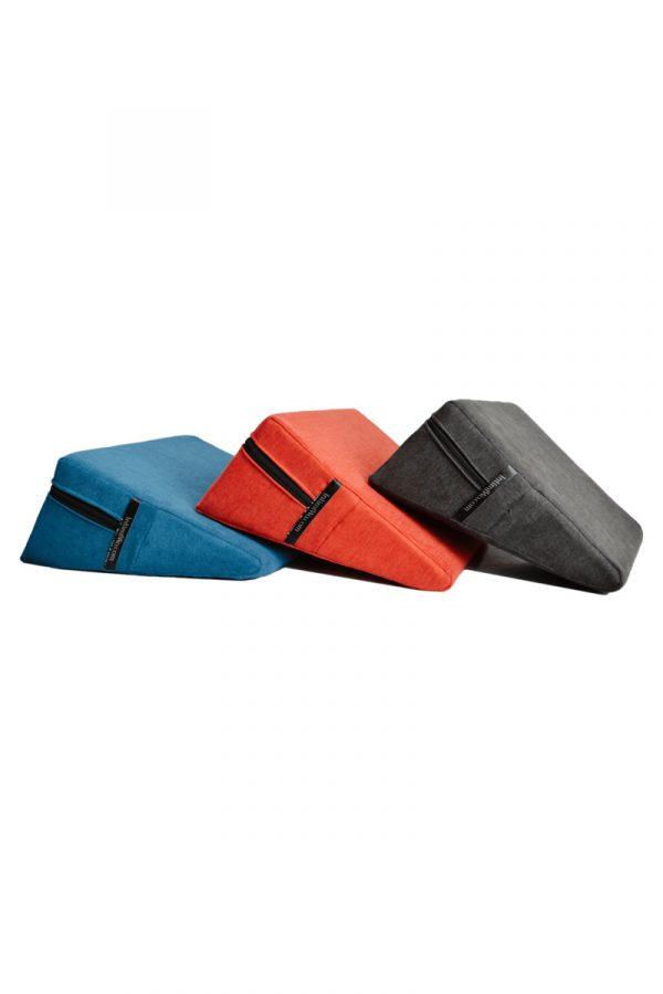 Подушка для секса IntimtWo, красная, Категория - Секс-игрушки/Секс-машины и аксессуары для секса/Секс-мебель, Атрикул 0T-00012651 Изображение 3