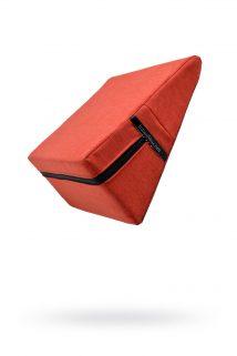 Подушка для секса IntimtWo, красная, Категория - Секс-игрушки/Секс-машины и аксессуары для секса/Секс-мебель, Атрикул 0T-00012651 Изображение 1