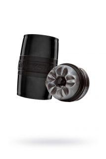 Мастурбатор Fleshlight Quickshot Boostt, черный, Категория - Секс-игрушки/Мастурбаторы/Реалистичные мастурбаторы, Атрикул 0T-00009047 Изображение 1