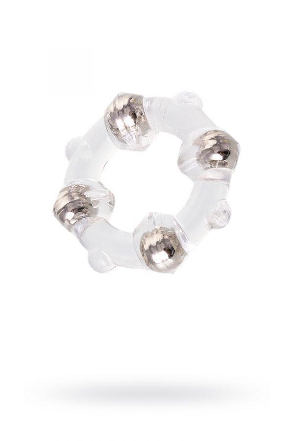 Эрекционное кольцо Seven Creations, TPE, 4 см., Категория - Секс-игрушки/Кольца и насадки/Кольца на пенис, Атрикул 0T-00010658 Изображение 1