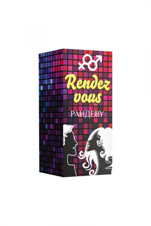 Капли для женщин Рандеву 30 мл, Категория - БАДы/БАДы для женщин, Атрикул 0T-00011445 Изображение 2