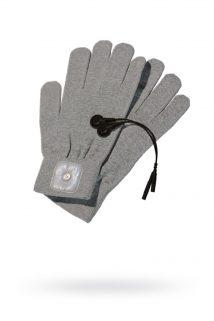 Перчатки для электростимуляции Mystim Magic Gloves, Категория - Секс-игрушки/Электростимуляция/Электростимуляторы, Атрикул 0T-00012603 Изображение 1