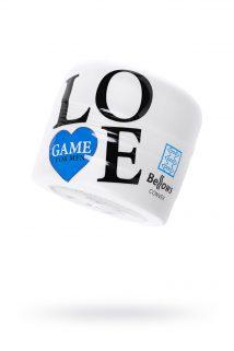 Мастурбатор нереалистичный Lovegame High pressure convex, TPE, белый, 15 см, Категория - Секс-игрушки/Мастурбаторы/Нереалистичные мастурбаторы, Атрикул 0T-00011553 Изображение 1
