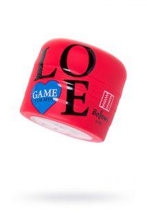 Мастурбатор нереалистичный Lovegame High pressure strips, TPE, красный, 15 см, Категория - Секс-игрушки/Мастурбаторы/Нереалистичные мастурбаторы, Атрикул 0T-00011554 Изображение 1