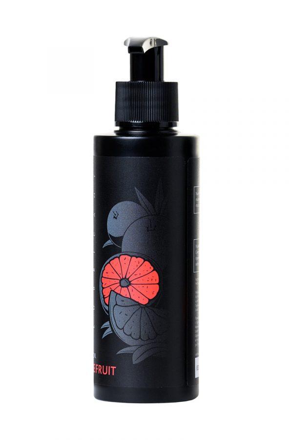 Массажное масло Erotist  GRAPEFRUIT, Грейпфрут 150 мл, Категория - Интимная косметика/Средства для массажа/Гели и масла, Атрикул 0T-00013272 Изображение 3