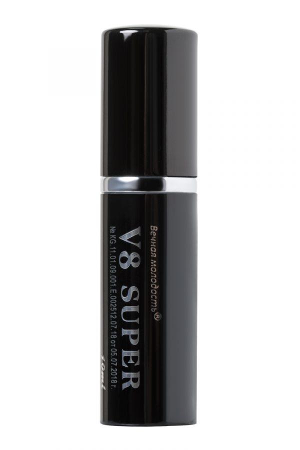 Спрей  для мужчин V 8,10 мл, Категория - Интимная косметика/Кремы для стимуляции и коррекции размеров/Кремы-пролонгаторы, Атрикул 0T-00013435 Изображение 2