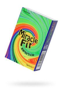 Презервативы латексные Sagami Miracle Fit №5, Категория - Презервативы/Классические презервативы, Атрикул 0T-00013641 Изображение 1
