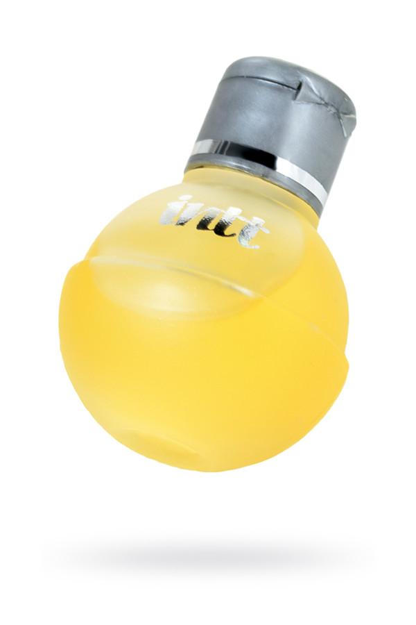 Массажное масло для поцелуев INTT FRUIT SEXY Maracuja с разогревающим эффектом и ароматом маракуйи, 40 мл, Категория - Интимная косметика/Средства для массажа/Гели и масла, Атрикул 0T-00013340 Изображение 1
