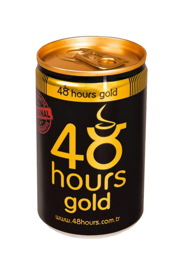 Газированный напиток 48 hours gold 150 мл, Категория - БДСМ, фетиш/БАДы/БАДы унисекс, Атрикул 0T-00015689 Изображение 2