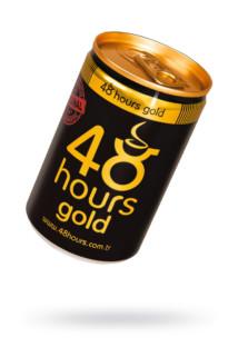 Газированный напиток 48 hours gold 150 мл, Категория - БДСМ, фетиш/БАДы/БАДы унисекс, Атрикул 0T-00015689 Изображение 1
