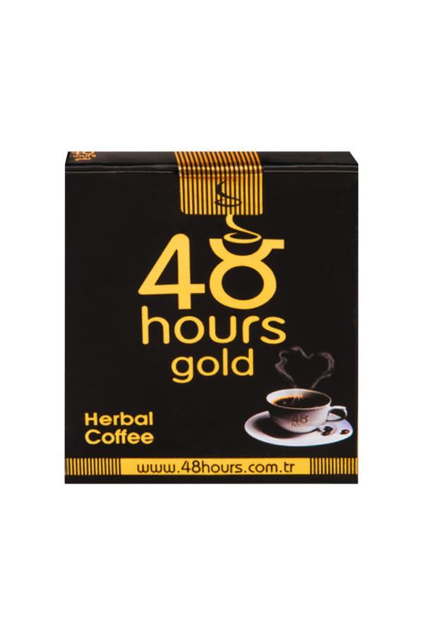 Растворимый кофе 48 hours gold 20гр, Категория - БДСМ, фетиш/БАДы/БАДы унисекс, Атрикул 0T-00015687 Изображение 2